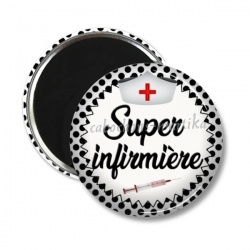 Magnet's - super infirmière