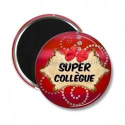 Magnet's - Super collègue