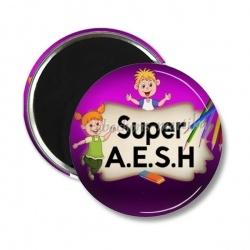 Magnet's - Super aesh