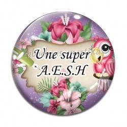 Cabochon Verre - une super A.E.S.H