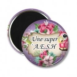 Magnet's - une super AESH