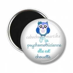 Magnet's - psychomotricienne