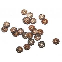 30 Coupelles séparatrices de perles