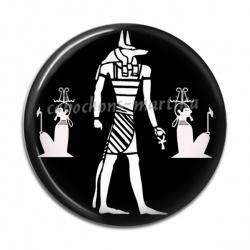 Cabochon Résine - egypte
