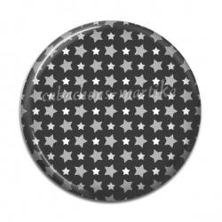 Cabochon Résine - étoile
