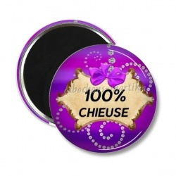 Magnet's - 100 % chieuse