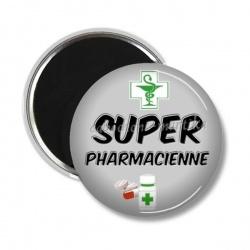 Magnet's - super pharmacienne