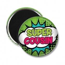 Magnet's - super cousin