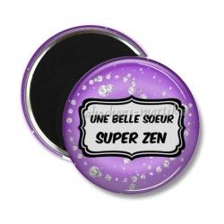 Magnet's - une belle-soeur super zen