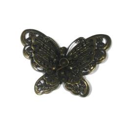 connecteur papillon