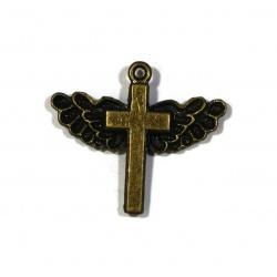 breloque croix
