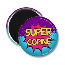 Magnet's - super copine