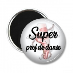 Magnet's - super prof de danse