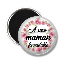 Magnet's - a une maman formidable