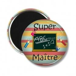 Magnet's - super maître
