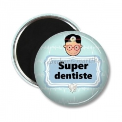 Magnet's - super dentiste