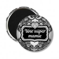 Magnet's - une super mamie