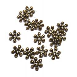 perle métal