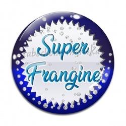 Cabochon Verre - super frangine