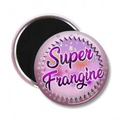 Magnet's - super frangine