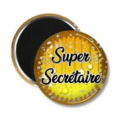 Magnet's - super secrétaire