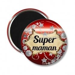 Magnet's - super maman