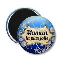 Magnet's - maman la plus jolie