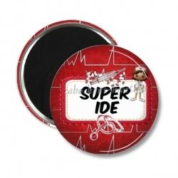 Magnet's - super ide