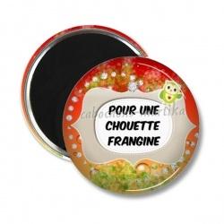 Magnet's - pour une chouette franchine