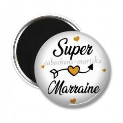 Magnet's - super marraine