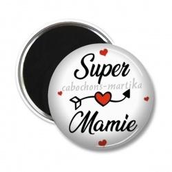 Magnet's - super mamie