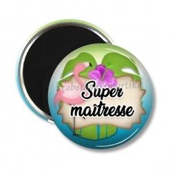 Magnet's - super maîtresse