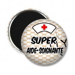 Magnet's - super aide-soignante