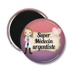 Magnet's - super médecin urgentiste