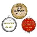 Mamie/Mémé/Grand mère