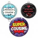 Cousin / Cousine