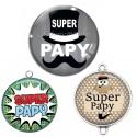 Super papy/papi