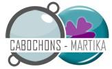 Cabochons Martika